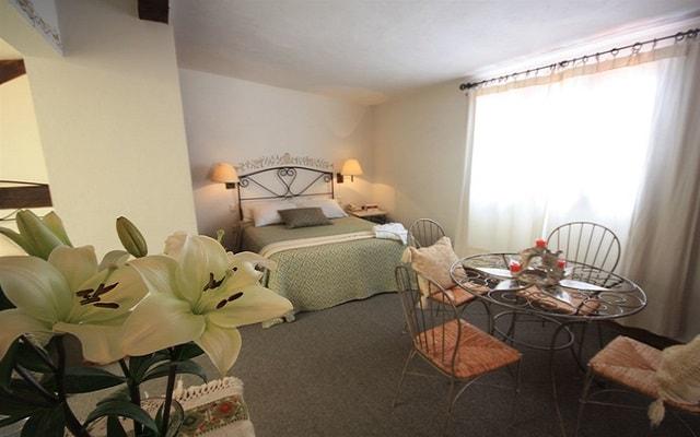 Hotel Misión Grand San Cristóbal de las Casas, confort en cada sitio