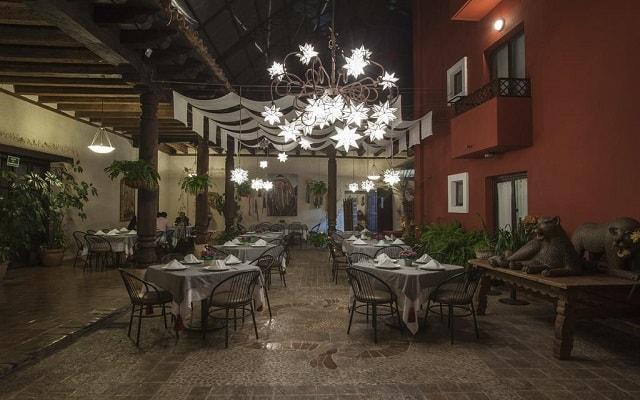 Hotel Misión Grand San Cristóbal de las Casas, noches inolvidables