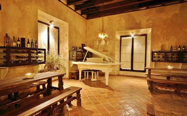 Hotel Misión Grand San Cristóbal de las Casas, lugares fascinantes