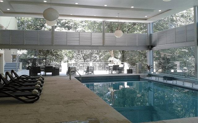 Hotel Misi 243 N Grand Valle De Bravo