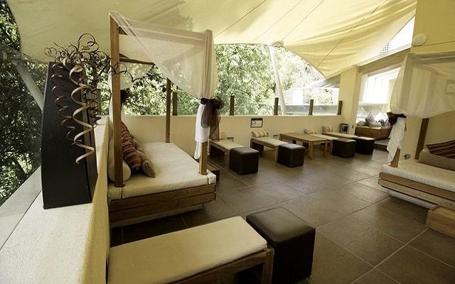 Hotel Misión Grand Valle de Bravo, sitios de confort