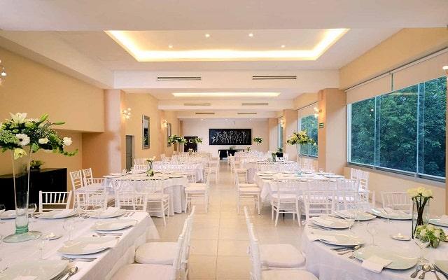 Hotel Misión Grand Valle de Bravo, escenario ideal para tu celebración