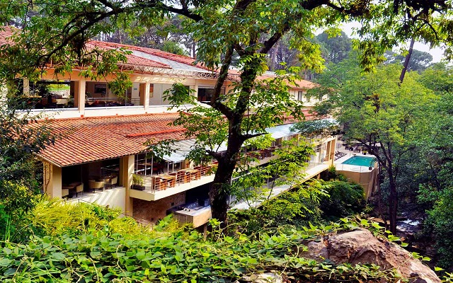 Hotel Misión Grand Valle De Bravo en Valle de Bravo