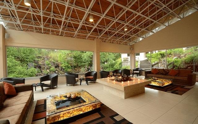Hotel Misión Grand Valle de Bravo, espacio ideal para tu descanso