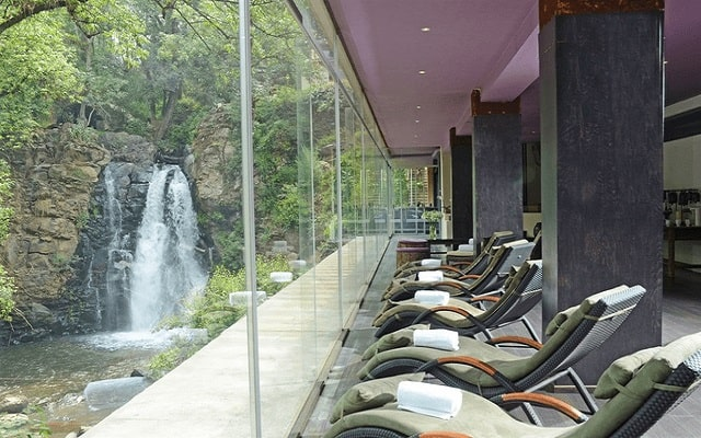 Hotel Misión Grand Valle de Bravo, ambientes increíbles