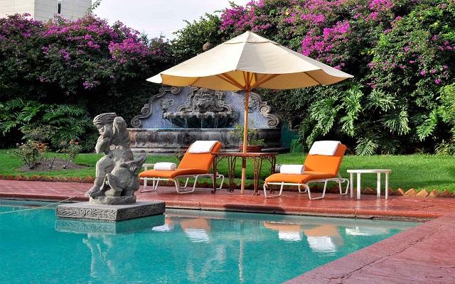 Hotel Misión Guadalajara Carlton, amenidades de calidad