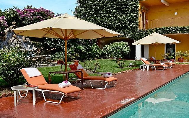 Hotel Misión Guadalajara Carlton, descansa y relájate en ambientes fascinantes
