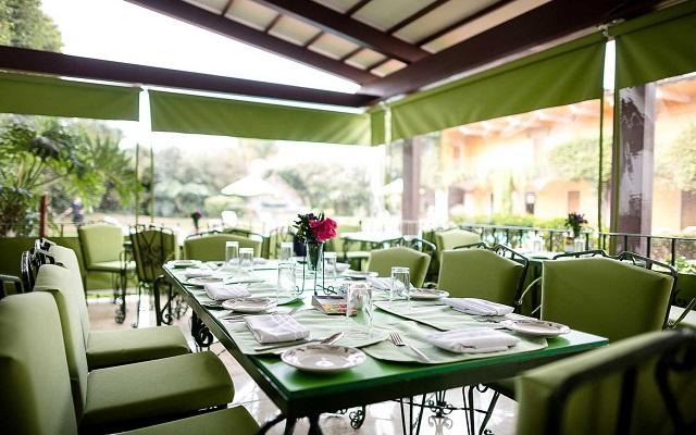 Hotel Misión Guadalajara Carlton, ambientes equipados según lo requieras