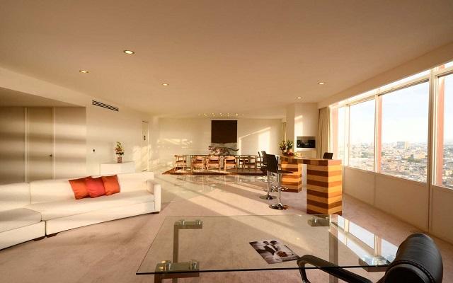 Hotel Misión Guadalajara Carlton, diseño y confort en cada sitio