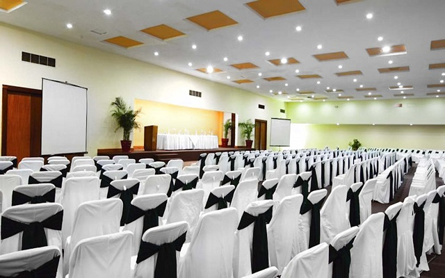 Hotel Misión Guadalajara Carlton, tu evento como lo imaginaste