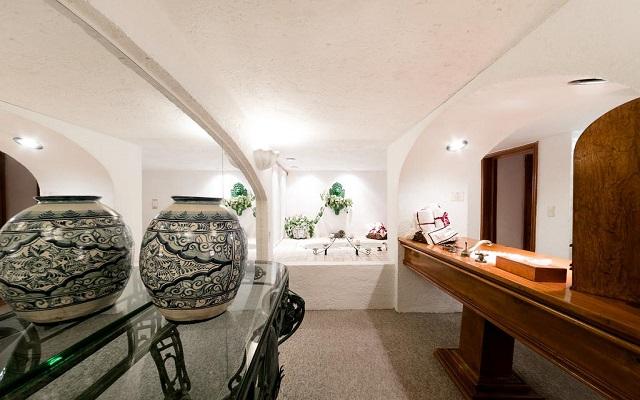 Hotel Misión Guanajuato, amenidades para tu satisfacción