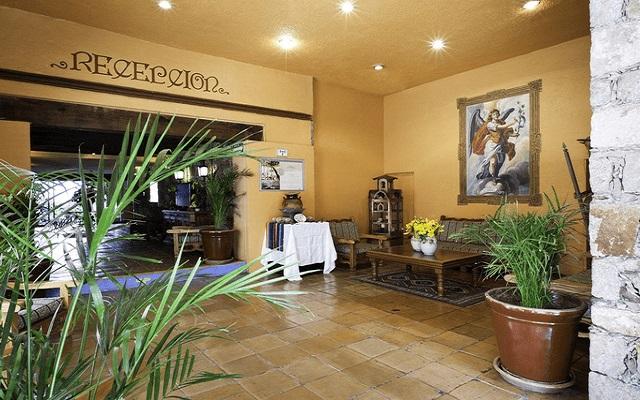 Hotel Misión Guanajuato, servicio de calidad