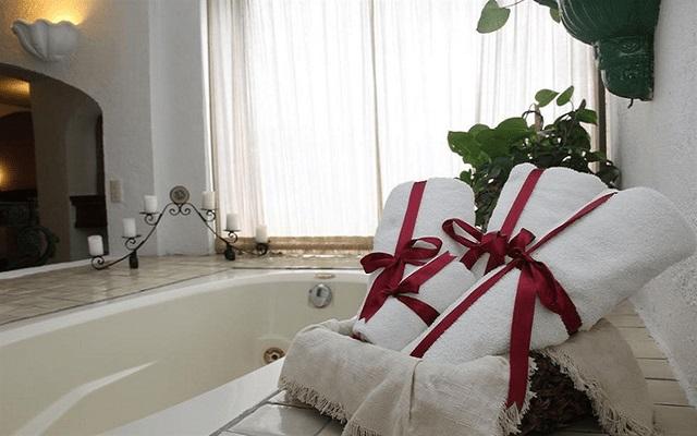 Hotel Misión Guanajuato, amenidades de calidad