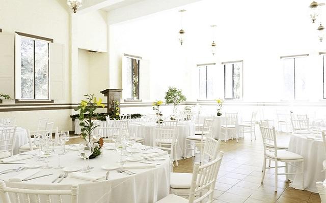 Hotel Misión Guanajuato, tu evento en sitios fascinantes