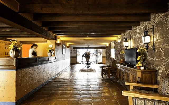 Hotel Misión Guanajuato, atención personalizada desde el inicio de tu estancia