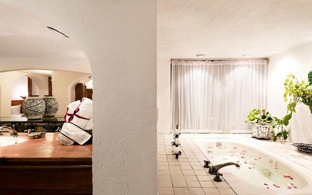 Hotel Misión Guanajuato, relájate en placenteros ambientes