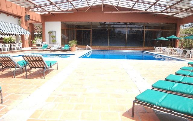 Hotel Misión Los Cocuyos, espacios acondicionados para tu descanso
