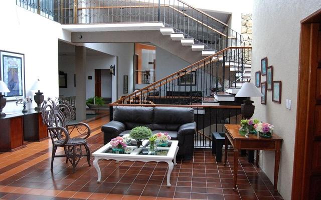 Hotel Misión Los Cocuyos, ambientes increíbles