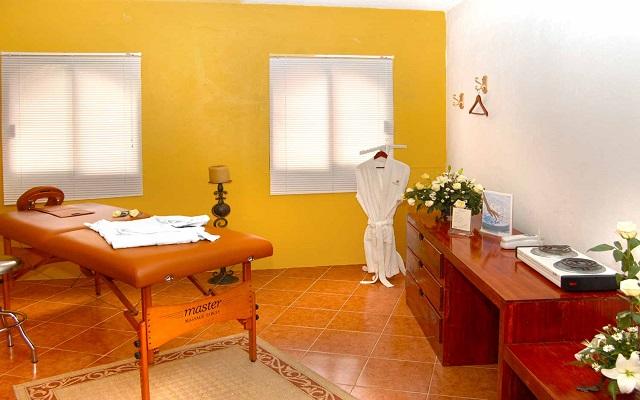 Hotel Misión Los Cocuyos, amenidades de calidad