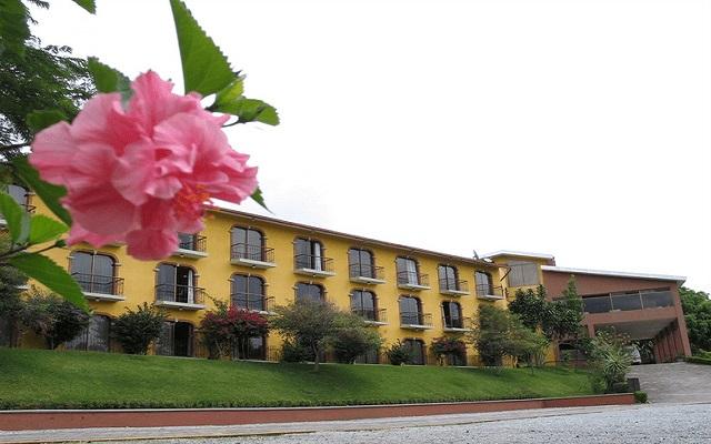 Hotel Misión Los Cocuyos en Huatusco