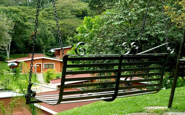 Hotel Misión Los Cocuyos, relájate en lugares mágicos