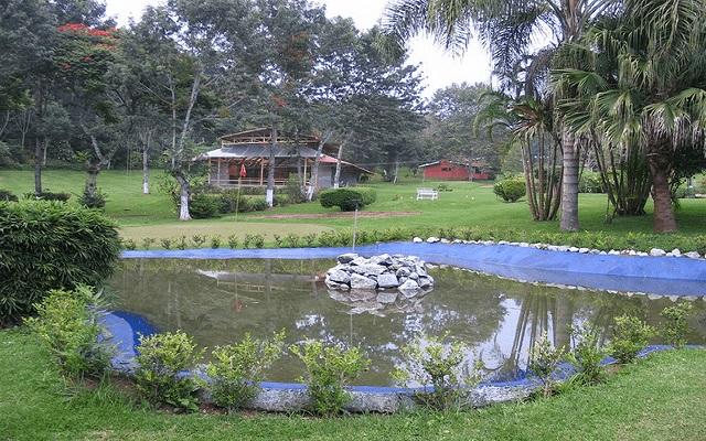 Hotel Misión Los Cocuyos, relájate y descansa en un ambiente natural