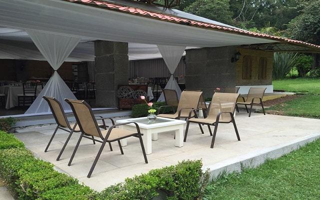 Hotel Misión Los Cocuyos, sitio ideal para descansar a gusto