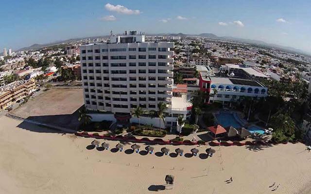 Paquete Hotel Misión Mazatlán