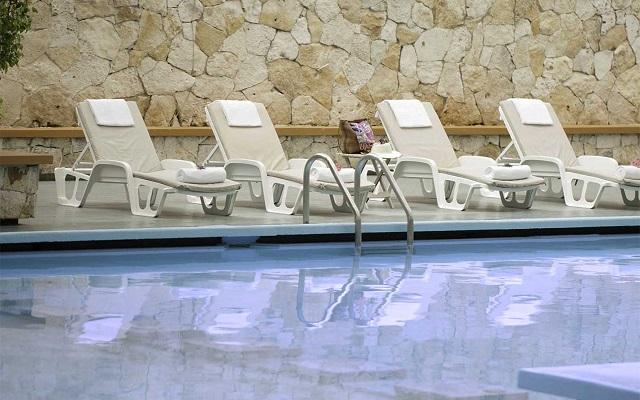 Hotel Misión Mérida Panamericana, sitio ideal para tu descanso