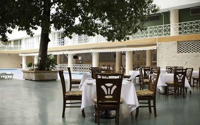Hotel Misión Mérida Panamericana, lindo sitio para relajarte