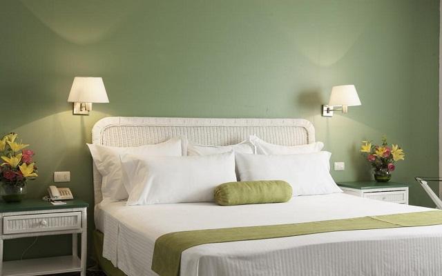 Hotel Misión Mérida Panamericana, cómodas y amplias habitaciones