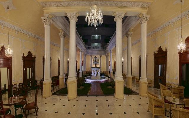 Hotel Misión Mérida Panamericana, relájate en ambientes increíbles