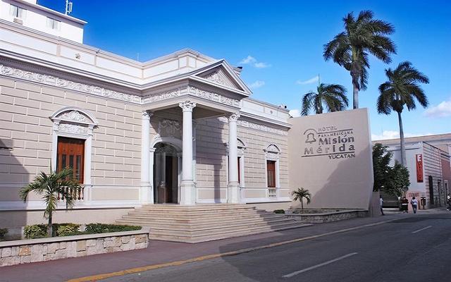 Misión Mérida Panamericana