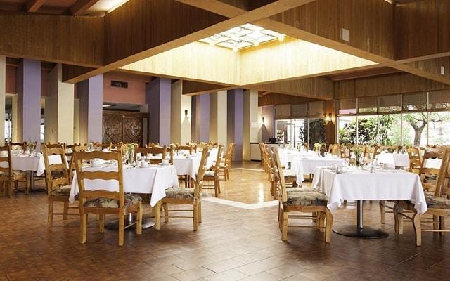 Hotel Misión Oaxaca, gastronomía de calidad