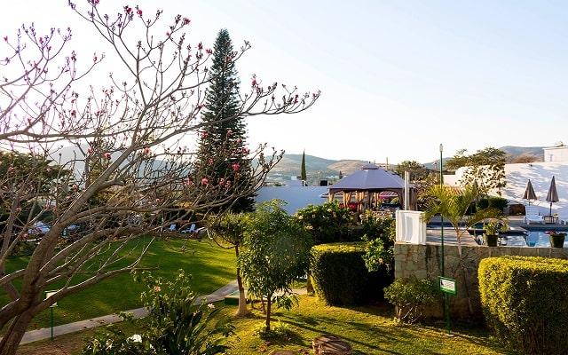 Paquete Hotel Misión Oaxaca