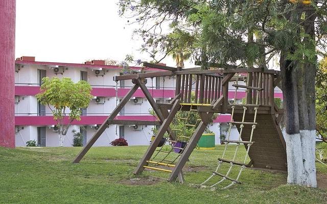 Hotel Misión Oaxaca, atención personalizada desde el inicio de tu estancia