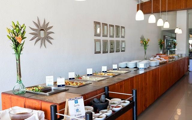 Hotel Misión Oaxaca, deléitate con la cocina oaxaqueña