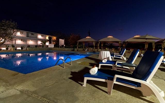 Hotel Misión Oaxaca, noches inolvidables
