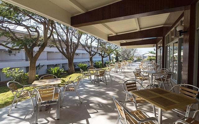 Hotel Misión Oaxaca, sitio ideal para relajarse