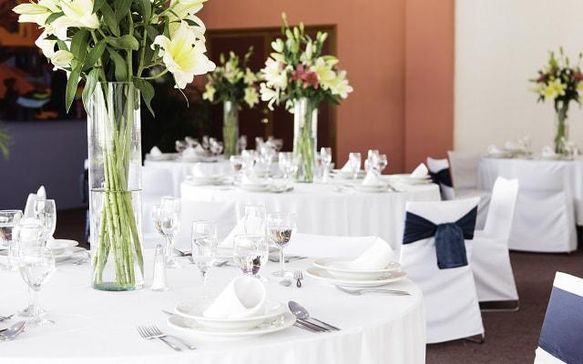 Hotel Misión Oaxaca, salones para eventos