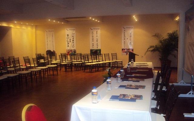 Hotel Misión Orizaba, tu evento como lo imaginaste