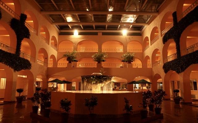 Hotel Misión Orizaba, confort en cada sitio