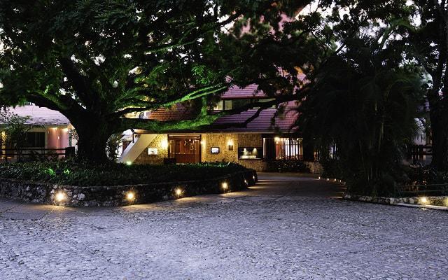 Hotel Misión Palenque, ideal para un viaje en pareja