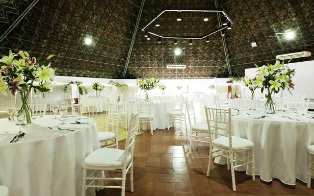 Hotel Misión Palenque ofrece servicio para organización de eventos