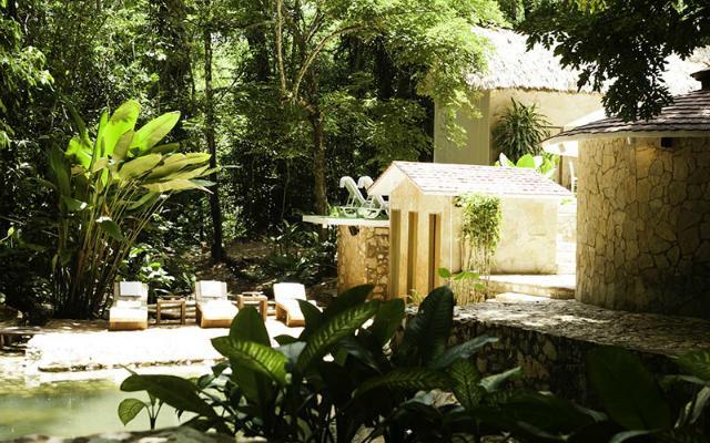 Hotel Misión Palenque, un hotel en armonía con la selva Chiapaneca