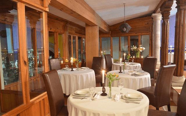 Hotel Misión Pátzcuaro Centro Histórico, disfruta de una cena a la carta