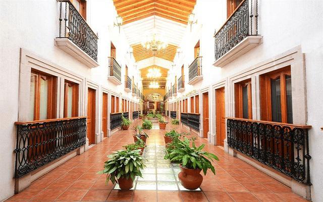 Hotel Misión Pátzcuaro Centro Histórico en Pátzcuaro