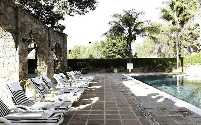 Hotel Mision San Gil