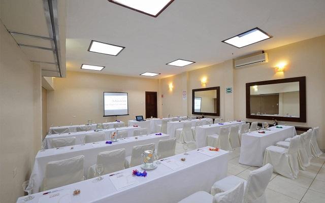 Hotel Misión San Miguel de Allende, salón de eventos