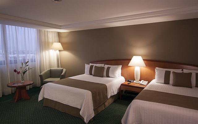 ¡Viaja al Estado de México! Hotel Misión Toreo Centro de Convenciones